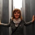 portret in Berlijn