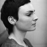 portret analoge fotografie