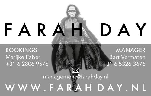 FARAH DAY